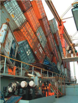 Container Weighing – industry solution on thehorizon..??